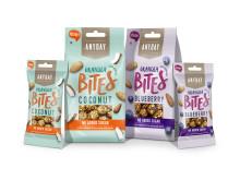 Anyday granola range grupp