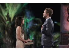 Bachelorette-finalen: Kaitlyn och Nick