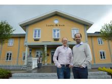 Sweden Hotels utökar med fyrstjärniga Hotell Lumber & Karle i Kvänum