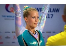 World Games, Lina Sjöberg 1