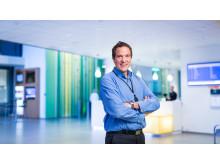 Magnus Lingjærde, porteføljeforvalter i LOS Energy