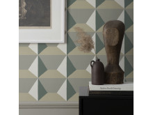 Wallpaper Ilse 638-01/design: Studio Sandberg