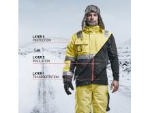 Lager på Lager vid minus 20