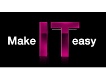 Make IT easy!
