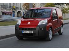 Citroën Nemo bild 2
