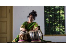 Suranjana Ghosh, tabla