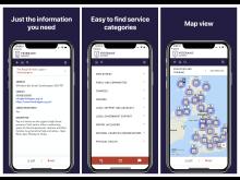 Veterans' Gateway App