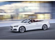 Audi A5 Cabriolet s