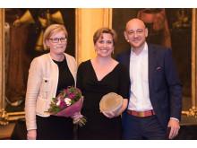 Årets Grundare Maria Mattson Mähl