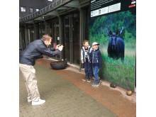 #Besafie campagne stimuleert toeristen in Noorwegen om veilig op pad te gaan