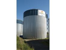 Biogas C4 Energi Kristianstad