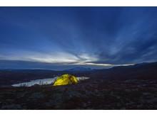 Børgefjell, foto: Kjartan Trana