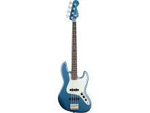 Squier James Johnston Jazz Bass® guitars