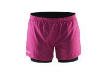 1903185-2044 Focus 2-in-1 Shorts F