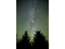 Sony a7S camera Astrophotography