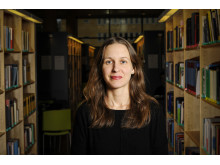Natasja Börjeson disputerar den 8 december med sin avhandling om ansvarsfrågan för giftiga textilier