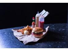 THIEF Burger