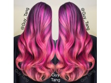 Guy Tang Pink delight