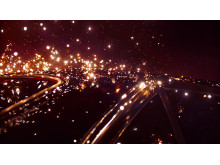 BRAVIA Fireworks