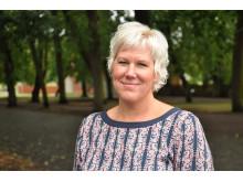 Koalition för Linköping: KSO Kristina Edlund (S)