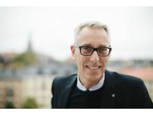 Per Nilsson, fd högskolans rektor