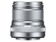 XF50mmF2 R WR Silver