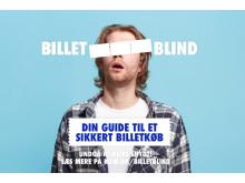 Billetblind