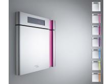 LED-lys afhængigt af dit valg - 7 muligheder