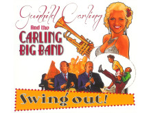 Gunhild Carling - Swing Out!