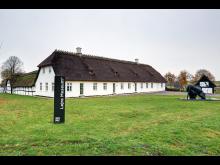 Lejre Museum. Kredit Museumskoncernen ROMU (3)
