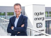 Anders Gaudestad, administrerende direktør i LOS AS