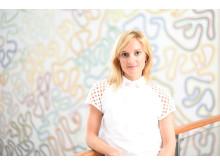 Ana Brodtkorb, prosjektleder for Bruk Hue og leder for Samfunnsansvar og Bærekraft i Telenor Norge.