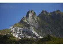 Ramblers Walking Holidays: Apuan & Apennines