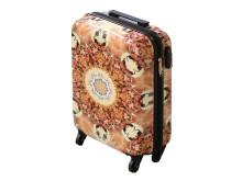 Unik designad resväska för Resia