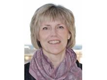 Stadsbyggnadsdirektör i Helsingborg - Kristina Magnusson