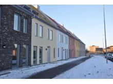 Lomma Läge - Invånarna i Lomma centrum blir fler