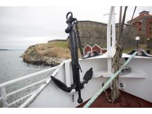 Gothenburg Startup Hack goes boating!