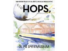 Öl på Spritmuseum