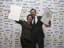 Nordic Choice kåret til Årets beste hotellkjede