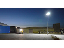 Miljösatsning på belysning ger näring åt Yara Norrköping
