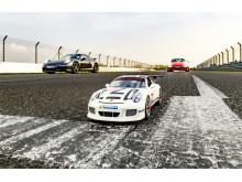 Motorsport-Innovation im Spielzeugformat