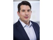 Jonas Nygren, förbundschef Hyresgästföreningen