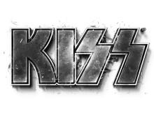 KISS logotyp