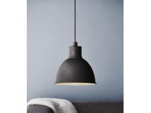 JYSK Pendel EDDIE svart (169 SEK)