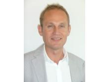 Ulf Sterner, Regionchef, Veidekke Bygg Syd