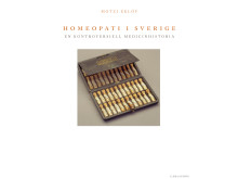 Omslagsbild Homeopati