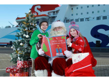 Enjoy a ferry Merry Christmas with Stena Line