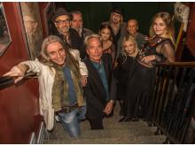 Pressbild Dan Hylander & Raj Montana Band