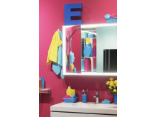 Pop up my Bathroom ISH 2017: Condensed Bathroom