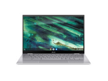 Chromebook Flip_C436_Aerogel White_NanoEdge display_85-persentage STB
